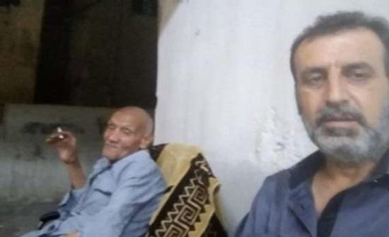 """أردنى يرد جميل """"عشرة 17 عامًا"""" لمصري بعد موته"""