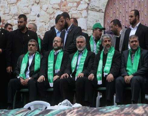 قدماء حماس  انتقدوها وتم اعتقالهم