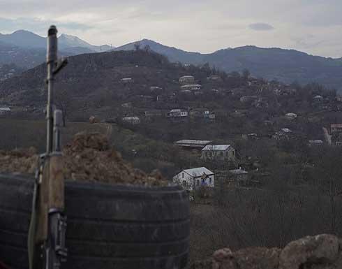 الدفاع الأرمنية: قتيل بإطلاق نار من الجانب الأذربيجاني للحدود