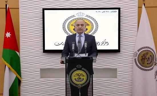 الأردن : توزيع الخبز مستمر والحكومة ملتزمة بمعالجة بعض التجاوزات