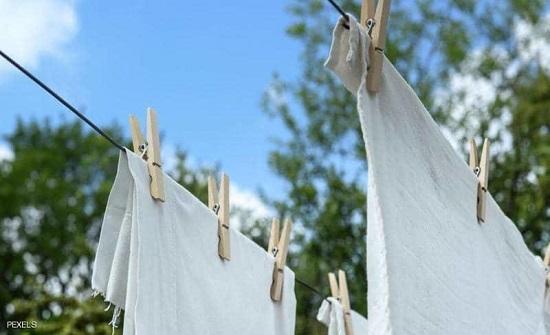 تأثير خطير لغسيل الملابس على كوكب الأرض