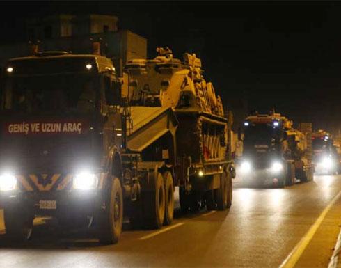 البنتاغون يدعم مساعي تركيا لحماية وقف إطلاق النار في إدلب السورية