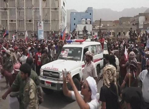 اليمن.. نيران متقطعة والمدنيون يناشدون الحماية في عدن
