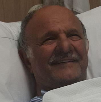 اصابة الدكتور محمد صالح المسفر بوعكة صحية ...