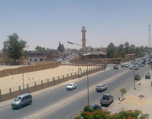 مقتل 41 شخصا وإصابة العشرات بقصف لقوات حفتر جنوب ليبيا