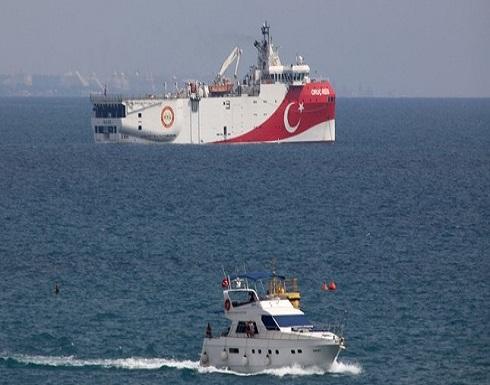"""انتهاء الاجتماع التركي ـ اليوناني السادس بمقر """"الناتو"""""""