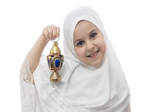 المانيا تدعو الى عدم اجبار الاطفال على الصيام في رمضان