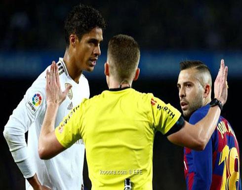 ريال مدريد يخوض معركة برازيلية مع برشلونة