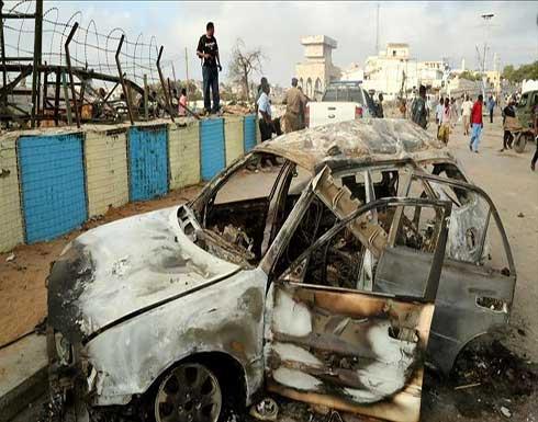 قتيل في تفجير لغم استهدف مطارا محليا وسط الصومال