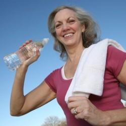 فوائد الرياضة لدى المرأة في سن اليأس