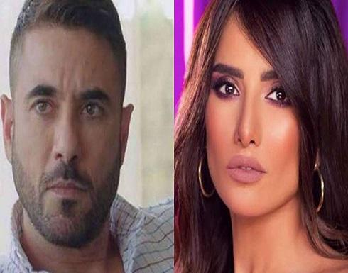 6 فنانات شهيرات دخلن حياة أحمد عز الخاصة منهن زينة وأنغام 