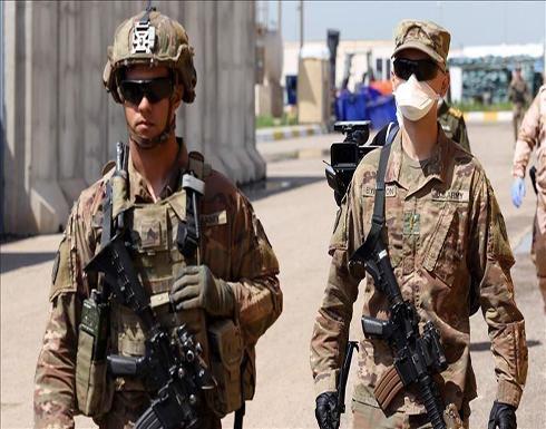 """""""حزب الله"""" العراقي: على القوات الأمريكية مغادرة بغداد"""