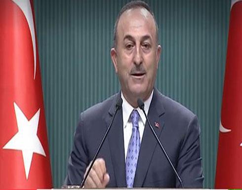 أنقرة: مبادرة مصر ولدت ميتة.. وتقارب مع واشنطن بشأن ليبيا