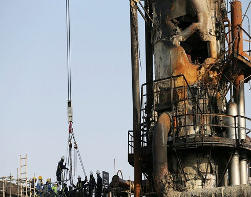 """تقرير: الاستخبارات الغربية حددت قياديا إيرانيا في اليمن مسؤولا عن هجوم """"أرامكو"""""""
