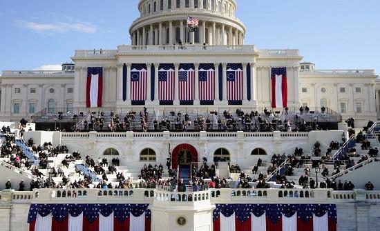 السفيرة الأردنية في واشنطن تشارك في حفل تنصيب الرئيس الأميركي