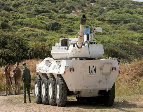 """اجتماع استثنائي بين ضباط لبنانيين وإسرائيليين كبار تحت رعاية """"اليونيفيل"""""""