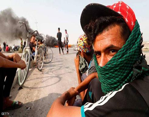 """""""العراق يموت"""".. تقرير بريطاني يصور مأساة الثروة والفساد"""