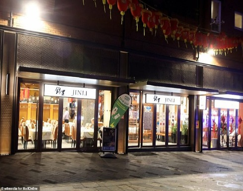 """""""كورونا"""" يحول الحي الصيني في لندن إلى """"مدينة أشباح"""" (صور)"""