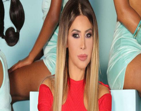 هذه الممثلة العالمية سبقت نوال الزغبي بارتداء فستان زهير مراد.. من بدت أجمل؟