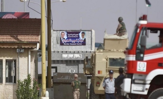 مقترح بتمديد إغلاق معبر جابر الحدودي حتى نهاية الأسبوع
