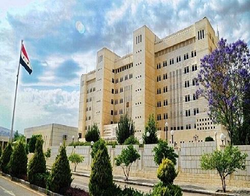 دمشق تعلن رفضها للتصريحات الأمريكية حول الجولان المحتل