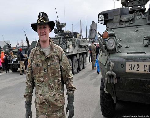 نيوزويك: تحذيرات من هجمات لأردني مجهول ضد القوات الأمريكية في ألمانيا