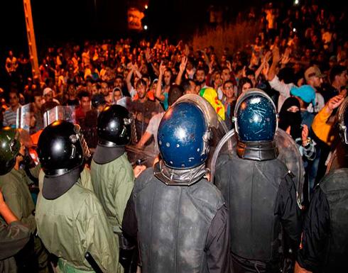 المغرب: حزب حكومي يدعو إلى الهدوء في الريف