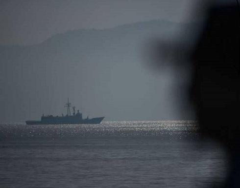 الأربعاء.. تركيا تبدأ الحفر في البحر المتوسط بسفينة جديدة