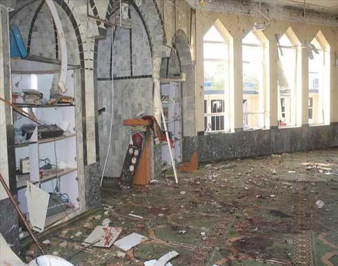 واشنطن تدين الهجوم على مسجد في قندوز شمالي أفغانستان