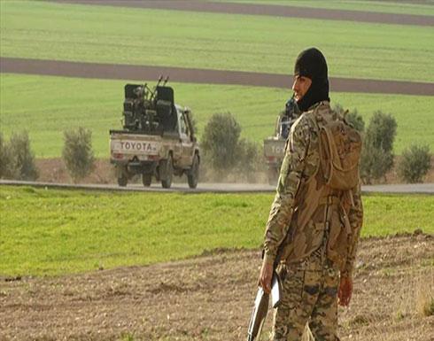 """""""الجيش الحر"""" يعلن استهداف رتل للإرهابي """"معراج أورال"""" بريف اللاذقية"""