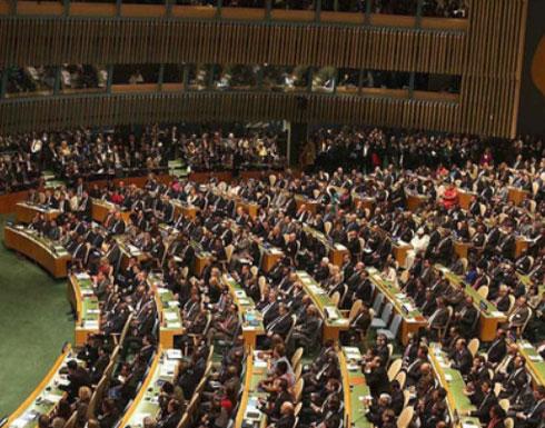 الأمم المتحدة تدعو ميليشيات إيران إلى مغادرة سوريا