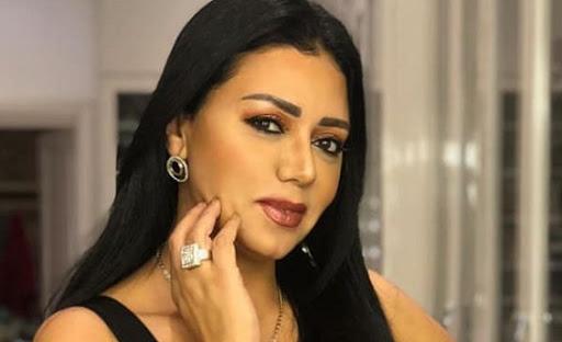 """إحالة """" رانيا يوسف """" إلى المحاكمة بتهمة الفعل العلني الفاضح"""