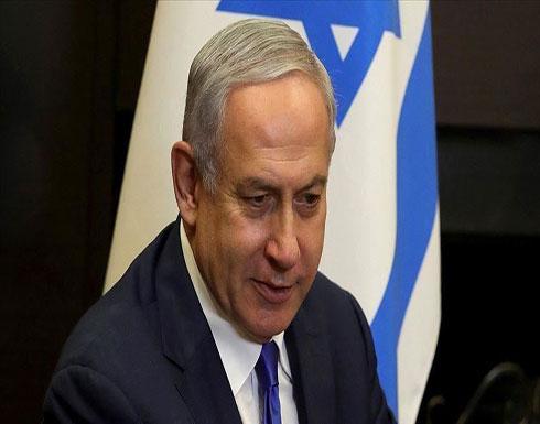 نتنياهو: السودان أذن للطائرات الإسرائيلية بالتحليق فوق أجوائه