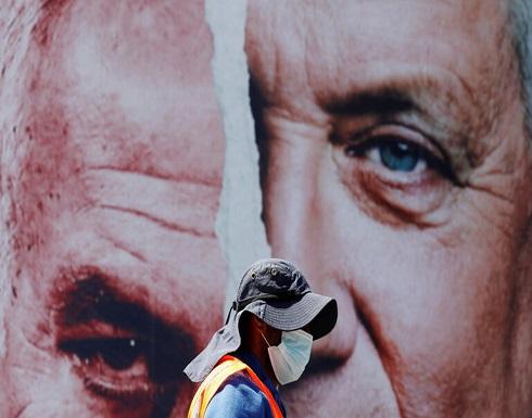 غانتس يتهم نتنياهو بجر إسرائيل لجولة انتخابات جديدة