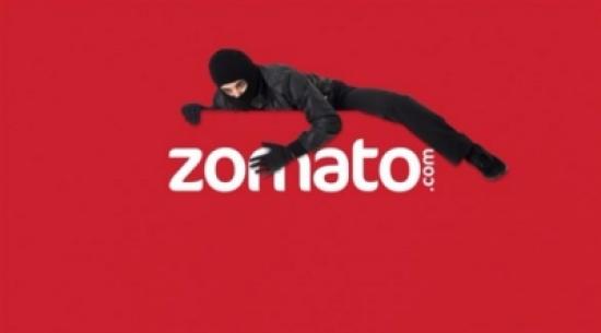 تسريب البيانات الشخصية لأكثر من 17 مليون مستخدام لموقع زوماتو