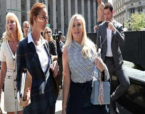 """""""التايمز"""": شرطة لندن تجري مقابلة مع امرأة تتهم الأمير أندرو باغتصابها"""