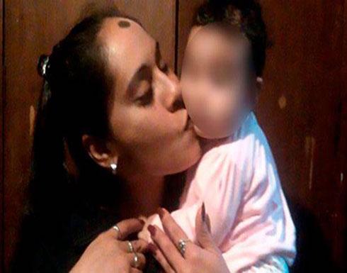 بالصور : أم تساعد عشيقها على اغتصاب ابنتها... الشيطان مطرود ..الأرجنتين