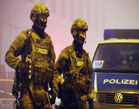 شرطة برلين تخلي سوقا شهد هجوما داميا عام 2016