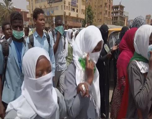 الانتقالي السوداني: تسليم 7 أطلقوا النار في الأبيض للنيابة
