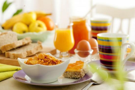 لا تهملوا وجبة الفطور لهذه الاسباب