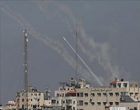 الشرطة الإسرائيلية: 8 إصابات بشرية في أسدود إثر سقوط صاروخ