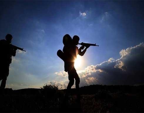 مقتل جندي تركي في هجوم مسلح شمالي العراق