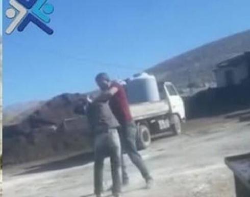 جريمة بشعة .. فيديو يوثق الاعتداء الجنسي على طفل سوري في البقاع اللبناني