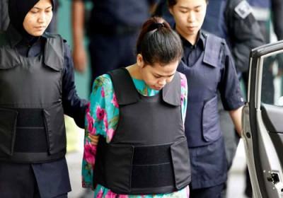 محكمة ماليزية تطلع على لقطات للمشتبه بها في مقتل الأخ غير الشقيق لزعيم كوريا الشمالية