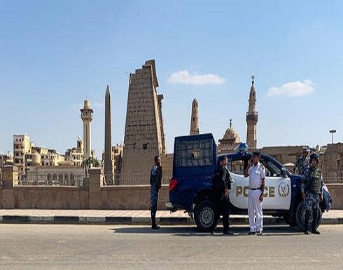 الصحة المصرية: حصيلة المتعافين من كورونا 8158