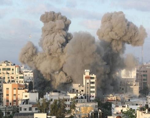 شهيد في تجدد القصف على شمال قطاع غزة وقصف مدفعي متواصل