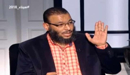 """داعية سلفي يصدم نائبة في البرلمان المصري: """"انا داعشي وإرهابي"""".. شاهد: رد فعلها"""
