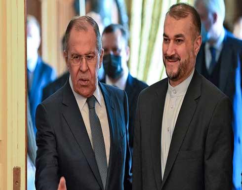 إيران: جاهزون لاستئناف العلاقات مع السعودية وننتظر موقفها
