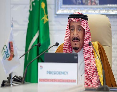 الملك سلمان يأمل بنجاح القمة الخليجية تعزيزاً للعمل المشترك