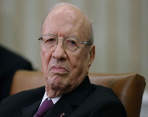 3 سنوات سجنا لمواطن تونسي حرض على قتل الرئيس السبسي